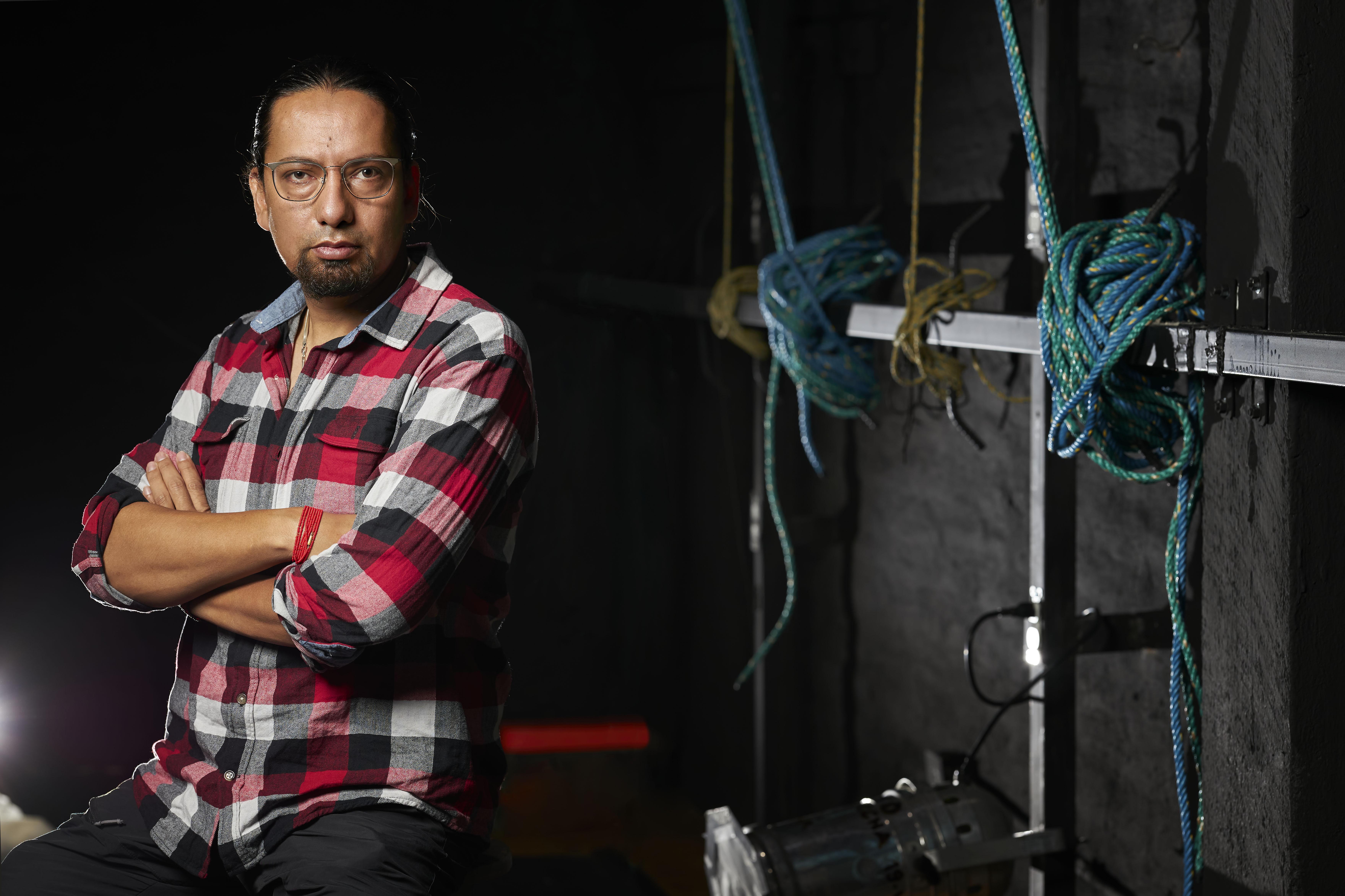 Roberto Rivera es el nuevo director de la Compañía Nacional de Danza