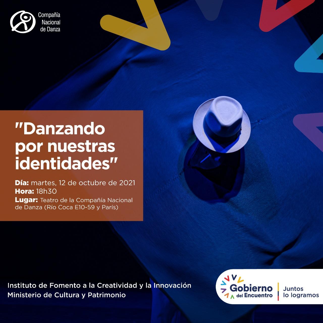 #DíadelaInterculturalidad se conmemora con evento artístico